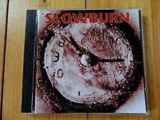 SLOWBURN Slow Burn/loco Records EP RAR!