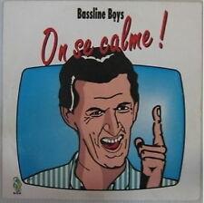 Bassline Boys Christophe Dechavanne 1989