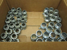 SET SCREW CONNECTORS NON INCULATED LOT OF 46 NEW!!