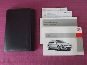 Vauxhall Astra 2006 Car Owner Operator Manuals For Sale Ebay