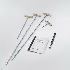 Werkzeugset für USM Haller, RUDI