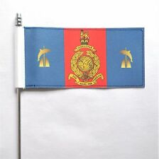 1 Assault Group Royal Marines Ultimate Table Flag