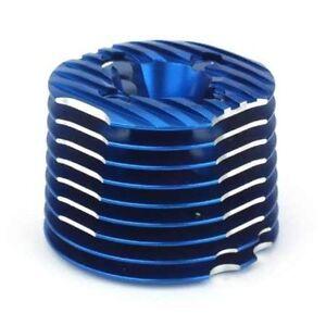 Dynamite DYN6581B Ultra Performance Head: Mach 15 (Blue)