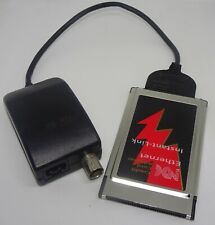 NDC ND5100 PCMCIA 10mb Slot in Network Card