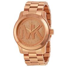 MICHAEL KORS Ladies Watch MK5661 100% Brand New Original Box Retail $295