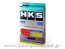 HKS SUPER HYBRID FILTER FOR RX-7FC3S (13BT)70017-AZ002