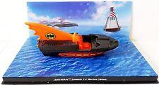 CORGI Toys Batman Diecast 107 Glastron BATBOAT in Clear Display Diorama Case