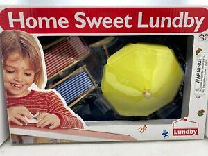 Lundby Dollhouse Home Sweet Lundby Patio Set