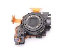 Canon PowerShot SD1000 (Digital IXUS 70) ZOOM LENS UNIT W/ CCD REPAIR PART BLACK