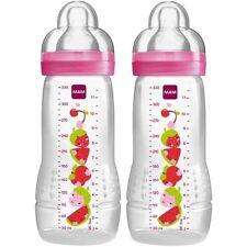 Biberons de repas et d'allaitement pour bébé pour 330mL mL