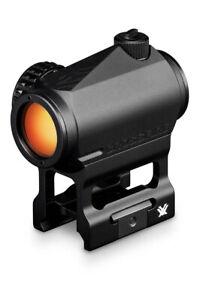 VORTEX Crossfire Red Dot LED UPGRADE V2