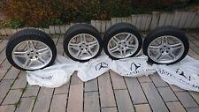 "ORIGINAL MERCEDES BENZ AMG Felgen Styling IV 18 "" Mercedes CLS W219, ..."
