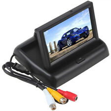 4.3-inch Car HD  Visual Universal Display Digital Folding Desktop Monitor GA