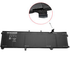 New 91Wh Battery For Dell XPS 15 9530 Precision M3800 245RR T0TRM H76MV 7D1WJ