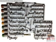 BMW ZF 6HP28 Valve Body Rebuild and Return Service 2007-2012 (LIFETIME WARRANTY)