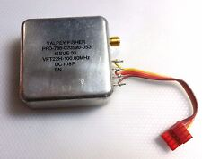 Valey Fisher 100Mhz OCXO Oven Controlled Crystal Oscillator