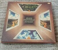Mike Oldfield Vinyl Records Lp Collection Of 6