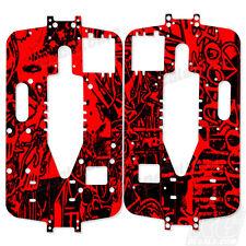 Traxxas T-Maxx New Era Big Block Chassis Plate Protector Kit - Grafitti