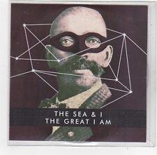 (FO339) The Sea & I, The Great I Am - 2014 DJ CD