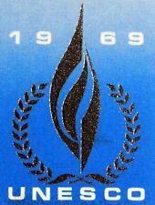UNESCO    POSTCARD FRANCE CPA Carte Postale Maximum H278