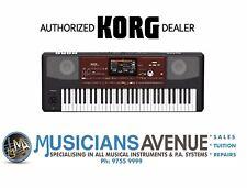 KORG PA700 Professional Arranger Keyboard - NEW MODEL - 61key  FREE HEADPHONES
