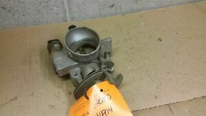 Throttle Body Throttle Valve Assembly 6-191 3.1L Fits 93-95 CUTLASS 12470