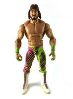 Macho King Randy Savage WWE Mattel Elite Hall Of Fame 3 Action Figure WWF Man