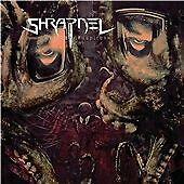 Shrapnel - Virus Conspires (2014) Candlelight Thrash Metal