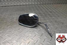 2013 Harley-davidson Heritage Softail Classic Flstc Left Side Rear View Mirror