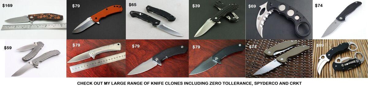 Aus Knife Warehouse