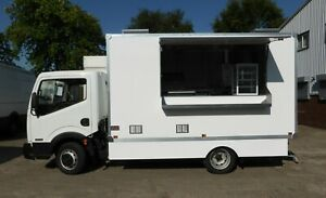 New Wilkinson Catering Conversion