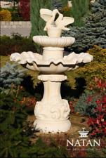 Springbrunnen Garten Teich Brunnen Steinbrunnen Gartenbrunnen Fontaine Teich ##