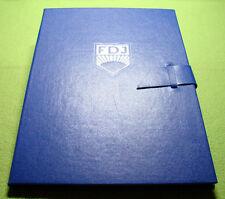 DDR REGALO d'onore-FDJ - 10 MEDAGLIE-parlamenti della RDT - 1949-1976