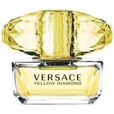YELLOW DIAMOND 50ml EDT WOMEN PERFUME by VERSACE