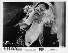 Regina Carrol in Zombie make-up VINTAGE Photo Blood Of Ghastly Horror
