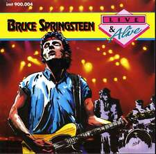 BRUCE SPRINGSTEEN live at the winterland 1978