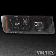 2002-2006 Chevrolet Avalanche Headlight Lamp Clear lens Avalanche Halogen Right
