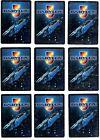 Babylon 5 Ccg Deluxe Edition Rare Cards Precedence 3/4