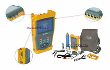 """3.5"""" Video Monitoring Tester; CCTV PTZ Tester; Camera Signal Tester;Cable Tester"""