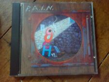 P.A.I.N - Our Universe Commences Here ,Anarcho Punk CD(Radical Dance Faction)