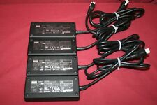 Lot of 4 CISCO 34-0874-01 ADP-30RB 6 PIN 12V 1700 PIX-506 Power Adapter