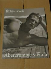 Abercrombie & Fitch Summer 2005 Catalog