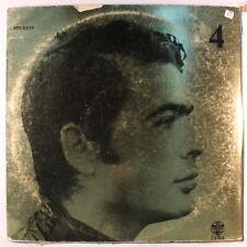 YANNIS POULOPOULOS: 4 LP (Greece, gatefold cover, tear inside gated, sm toc, sm