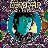 Donovan - Breezes of Patchouli (His Studio Recordings 1966-1969, 2013)