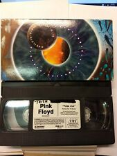 Pulse by Pink Floyd (VHS 1995) 10-20-94 LIVE CONCERT LONDON EARLS COURT