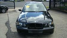 BMW 3 SERIES FRONT BAR REINFORCEMENT, E46, ALLOY TYPE, 316TI 09/98-07/06