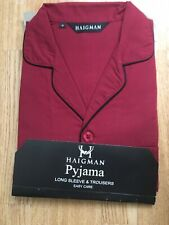 Mens pyjamas size Medium