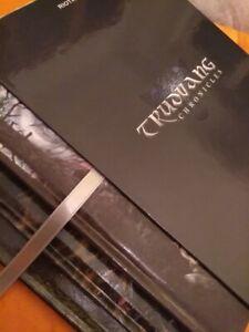 Trudvang Chronicles - BUNDLE SPECIALE ITA (danno da esposizione)