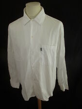 Camisa Paul Smith Talla Blanco L a - 72%