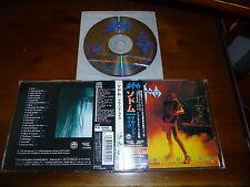 Sodom / Marooned Live JAPAN TECX-25843 C7